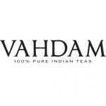 Vahdam Teas Online Store