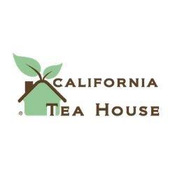 California Tea House Logo