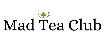 Mad Tea Club logo