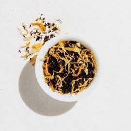 2 QT Iced Tea Pouches - Summer Peach Tea