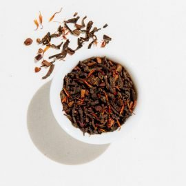 Aztec Spice Tea