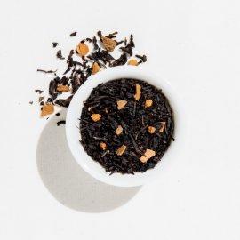 Cinnamon Fig Tea