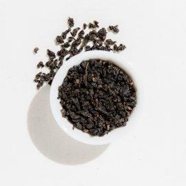 Crimson Oolong Tea