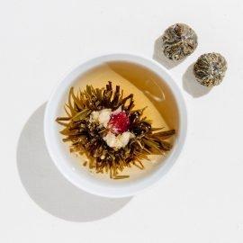 Halo Blooming Tea