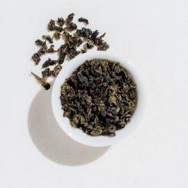Iron Goddess Of Mercy Tea - Ti Kuan Yin