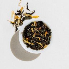 Mandarin Silk Tea