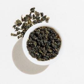Orchid Oolong Tea
