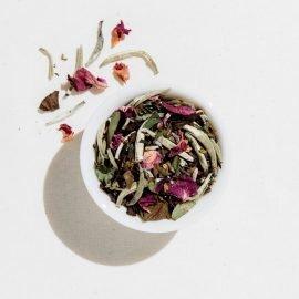 Tuscany Tea
