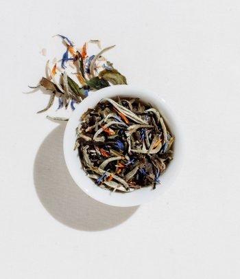 White Coconut Creme Tea