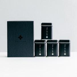 White Tea Sampler Pack