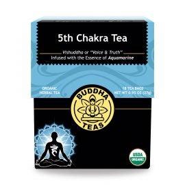 5th Chakra Tea