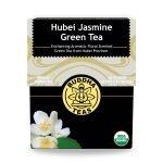 Hubei Jasmine Green Tea