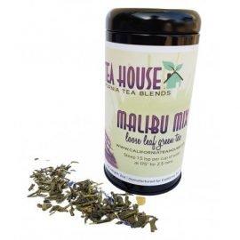 Malibu Mix - Green Tea Blend