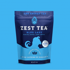 CBD Loose Leaf Tea