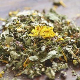 Afternoon Blend (Organic Herbal)