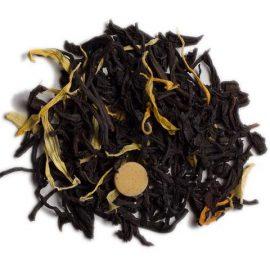 Caramel Creme Brule Tea