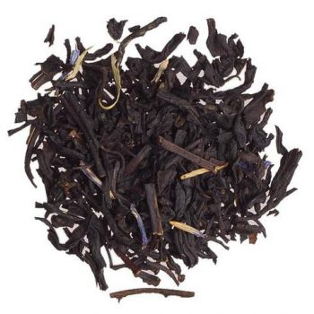 Caribbean Blue Lady Tea
