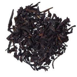 Chocolate Caramel Turtle Tea