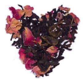 Chocolate Rose Tea