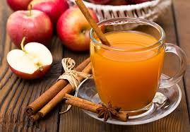Cinnamon Vanilla Spice Black Tea