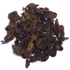 Cream Earl Grey Green Tea