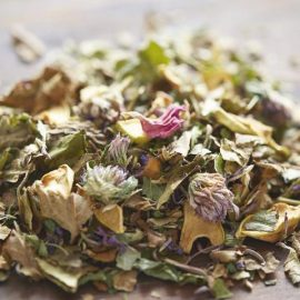 Daylight Blend (Organic Herbal)