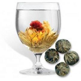 Dragon 4 Flowers Tea