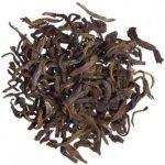Golden Pu-erh - 5 yrs Tea