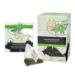 Japan Sencha Mikado Green Tea