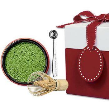 Matcha Starter Gift Set