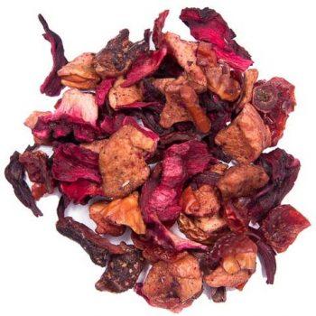 Paradise Peach Herbal Tea