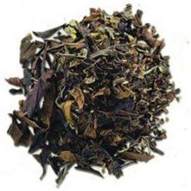 Peppermint - White Tea