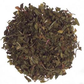 Peppermint Organic Herbal Tea