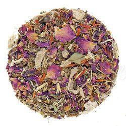Refresh and Detox Herbal Tea