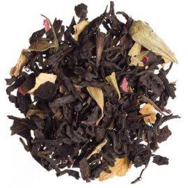 Rose Congou Emperor Tea
