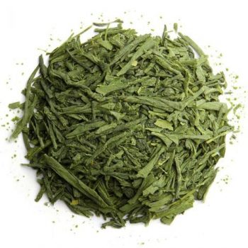 Sencha Extra Green with Matcha