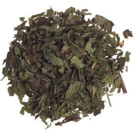 Spearmint Organic Herbal Tea