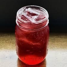 Strawberry Lemon Iced Tea Blend