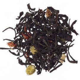 White Chocolate Orange Tea