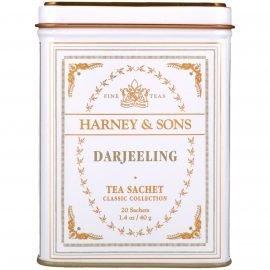 Darjeeling, 20 Tea Sachets