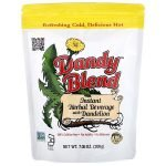 Dandy Blend, Instant Herbal Beverage with Dandelion, Caffeine Free