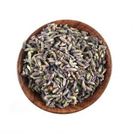 Lavender Flowers - Certified Organic