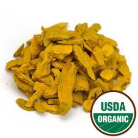 Turmeric (Curcuma longa)