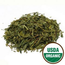 Bancha Tea Organic (China)