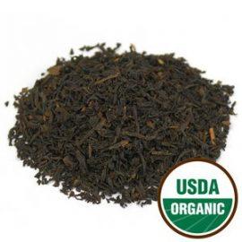 China Black F.O.P. Tea Organic, Fair Trade