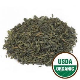Chunmee Green Tea Organic, Fair Trade