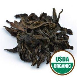 Da Hong Pao Oolong O.P. Tea Organic