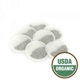 Dandelion Root Roasted Tea Bags Organic