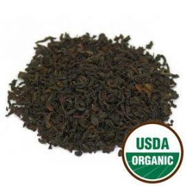 Earl Grey Tea Organic, Fair Trade