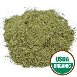 Green Tea Powder Organic